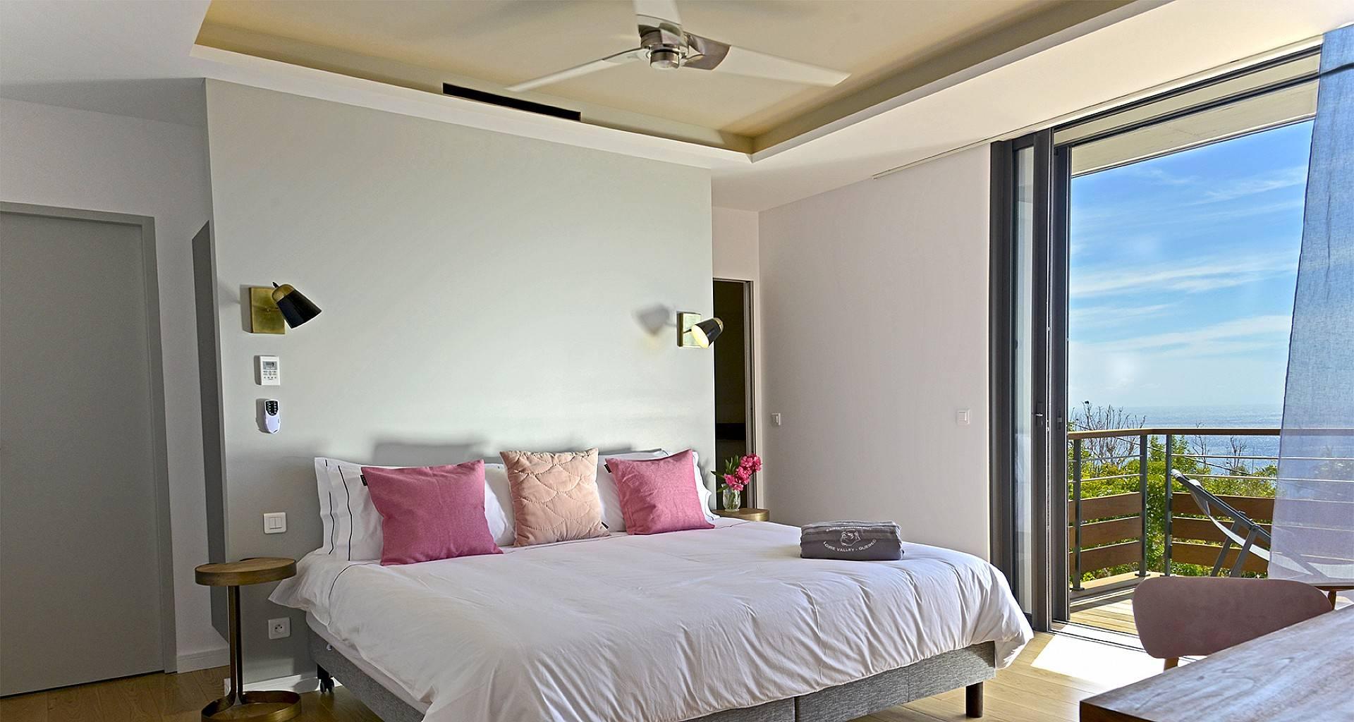 Villa Edunia Bedroom 3