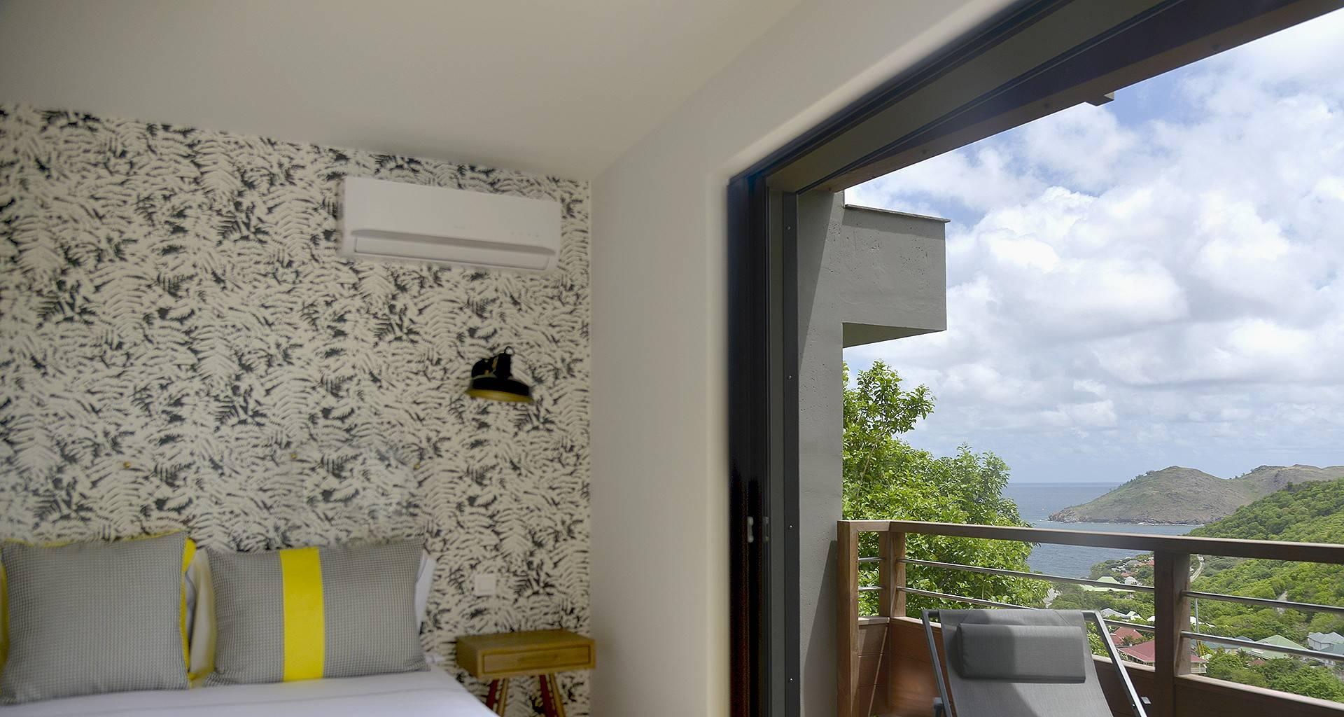 Villa Alpaka Bedroom 3