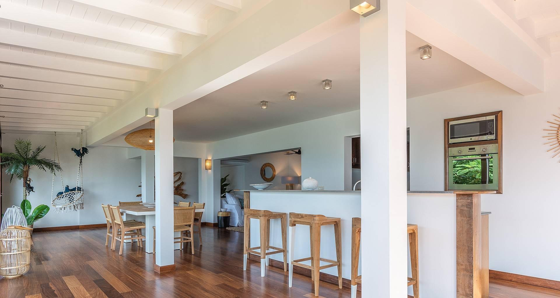 Villa Alex Kitchen