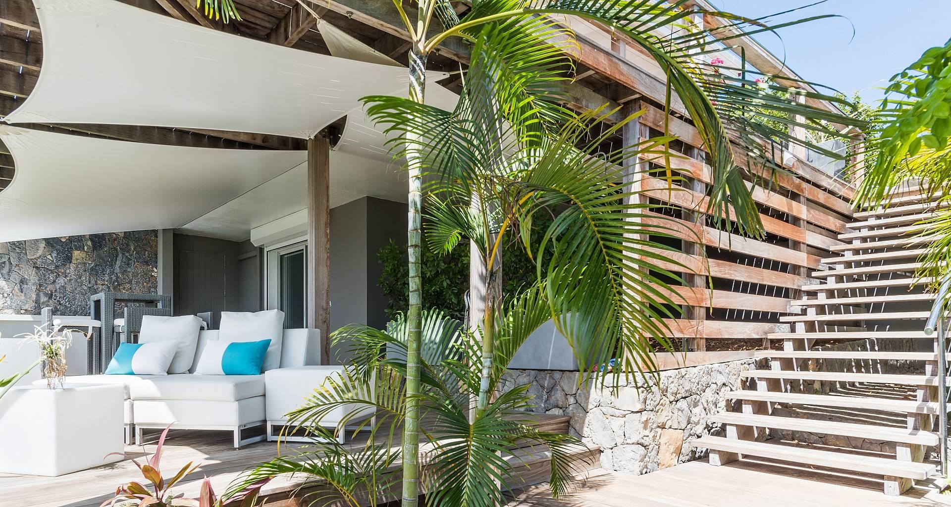 Villa Avalon Bedroom 4