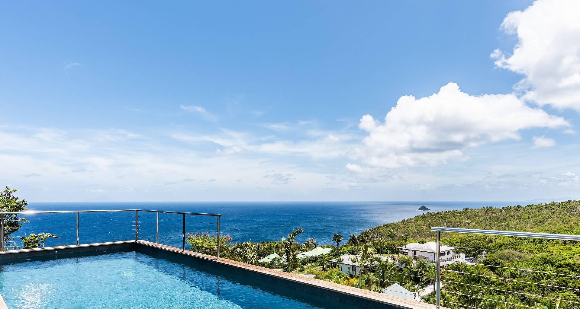 Villa Avalon Terrace